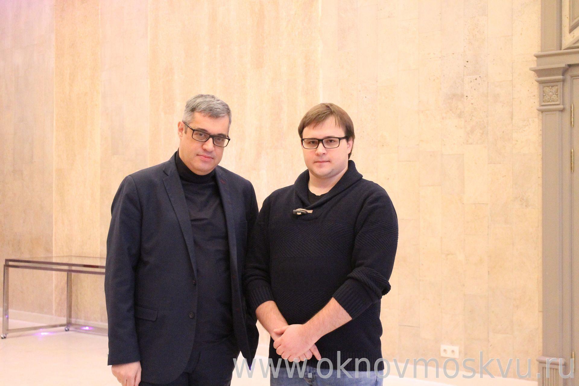 Максим Поташев биография, фото и его жена 2018